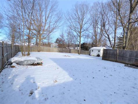 14 Morton Avenue Rochester NH 03867
