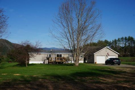 283 Mountain View Drive Ryegate VT 05042