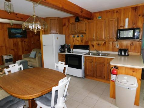 28 West Shore Dr Drive Tinmouth VT 05773