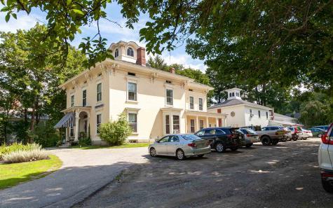 40 Main Street Walpole NH 03608