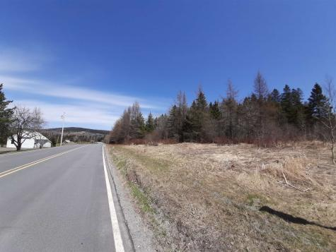 Lot 40-1 Route 145 / Heritage Clarksville NH 03592