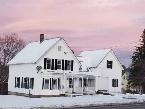 49 Shaker Hill Road Enfield NH 03748