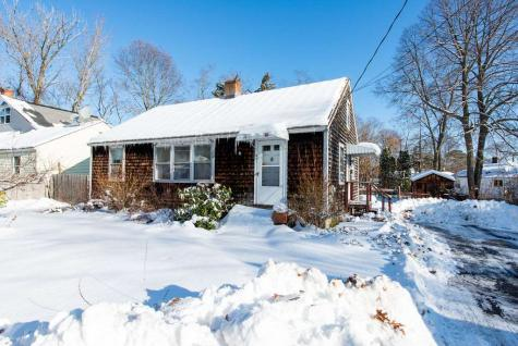 361 Sherburne Road Portsmouth NH 03801