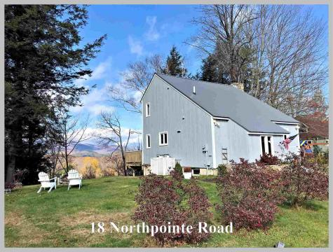 18 Northpointe Road Thornton NH 03285