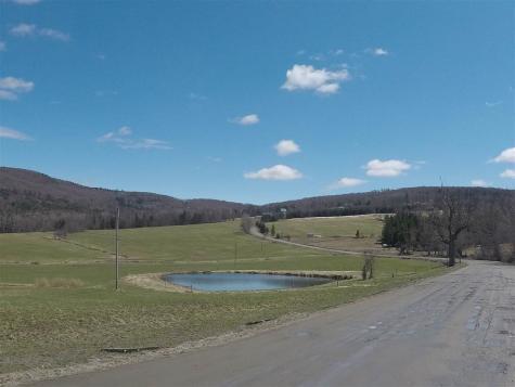 Coles Pond Walden VT 05836