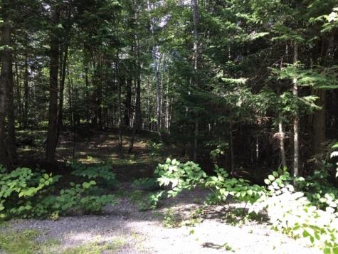 Lot 35 Reservoir Road Colebrook NH 03576