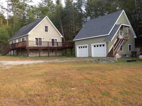 198 Stone Hollow Drive Londonderry VT 05148