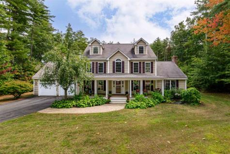 22 Grandview Drive Dover NH 03820