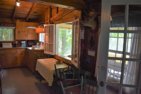 68 Fisher Point Road South Addison VT 05491