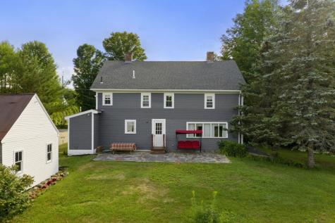 956 Salmon Falls Road Rochester NH 03868