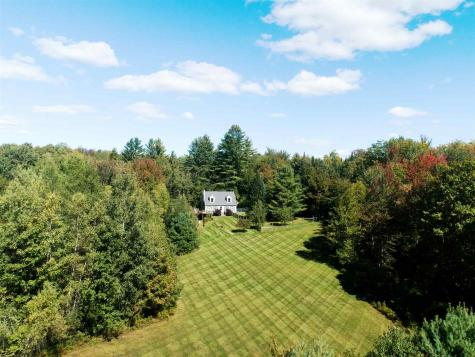 1762 West Hill Road Wolcott VT 05680