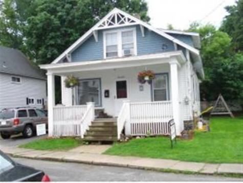 17 Cottage Street Claremont NH 03743