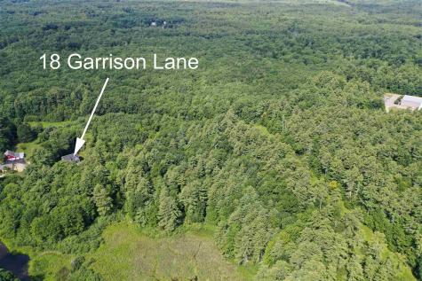 18 Garrison Lane Exeter NH 03833