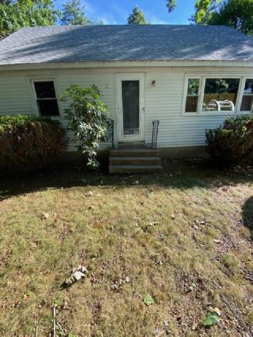 252 Chesley Hill Road Rochester NH 03839
