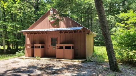 Lot 4 Cove Road Eaton NH 03832