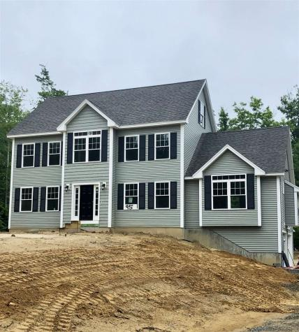 95 Copp Drive Fremont NH 03044
