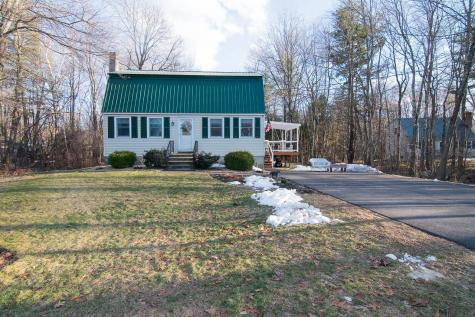 31 Pingree Hill Road Derry NH 03038