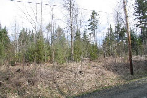 Lot 2 Moore Dam Road Waterford VT 05819