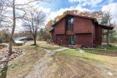 47 Gilman Hill Road Mason NH 03048