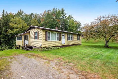 271 Pinewood Estates Morristown VT 05661