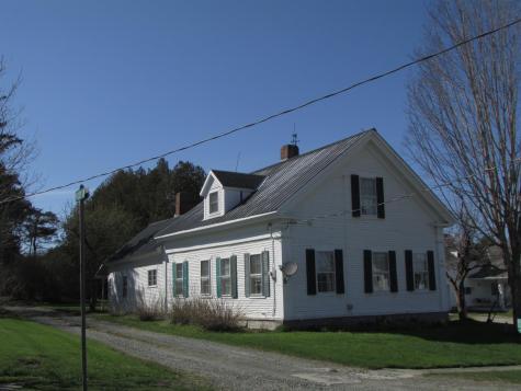 56 Breezy Avenue Greensboro VT 05841