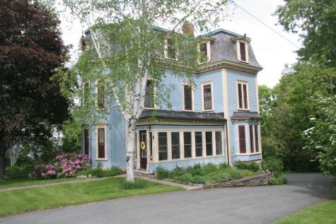 1640 Main Street St. Johnsbury VT 05819