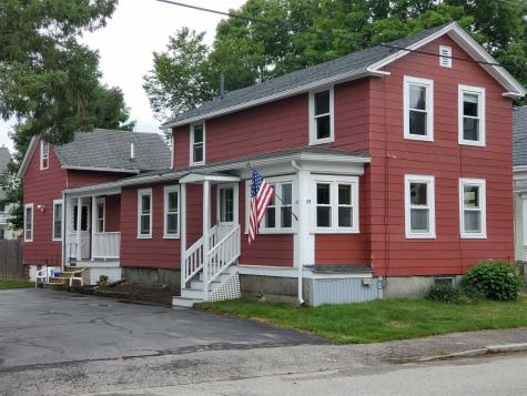 29 Thompson Street Concord NH 03301