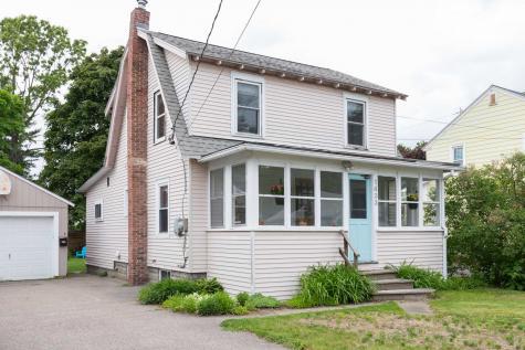 1433 North Avenue Burlington VT 05408