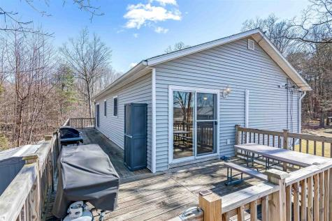 20 Sand Hill Extension Georgia VT 05468