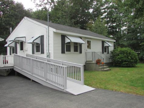 2 Great Falls Avenue Rochester NH 03867