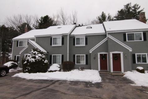 8 Hayes Drive Woodstock NH 03262