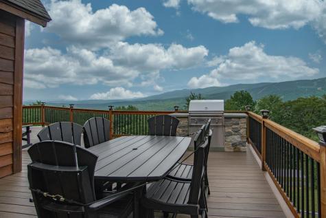 5 Meadow View Lane Dover VT 05356