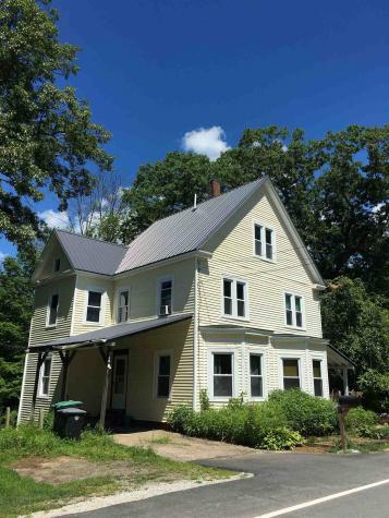 42 Terrace Road Franklin NH 03235-1819