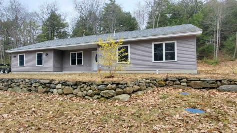 15 Adams Road Enfield NH 03748