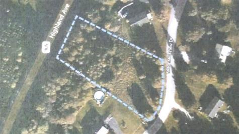 Lot 7 Mountain View Drive Newport City VT 05855