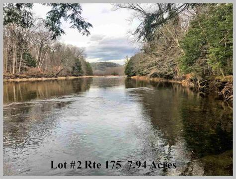 lot 2 Rte 175 Thornton NH 03285