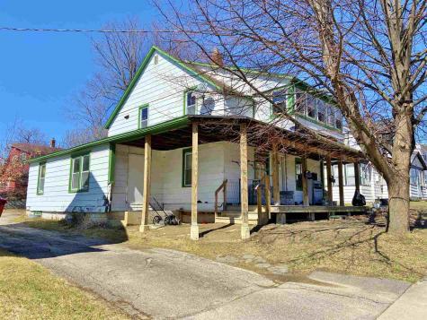 30 Russell Street Winooski VT 05404