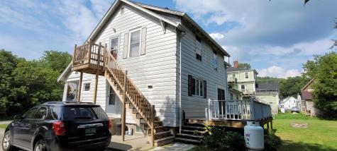 29 Harrison Avenue St. Johnsbury VT 05819