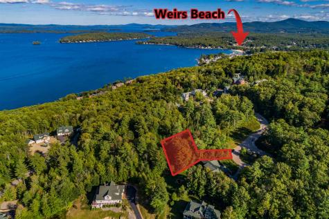 55 Deadreckoning Point Laconia NH 03246