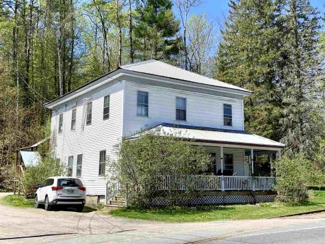 28 Union Street Whitefield NH 03598
