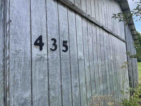 435 Barr Drive Ryegate VT 05069