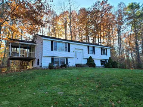 147 Kona Farm Road Moultonborough NH 03254