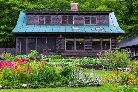 273 Liberty Farm Road Woodstock VT 05091