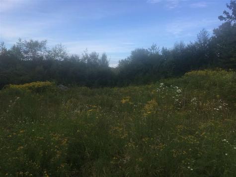 Keiser Pond Road Danville VT 05873