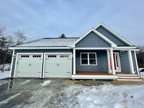 Lot 32 The Villages at Sunningdale Drive Somersworth NH 03878