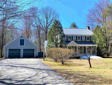 19 Wedgewood Drive Conway NH 03860
