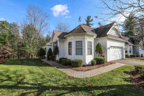5 Houston Drive Nashua NH 03062