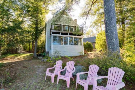 118 Marys Road Sunapee NH 03782