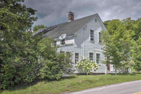 163 Chesham Road Harrisville NH 03450