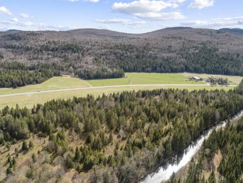 Lot 35.7 Route 26 Millsfield NH 03579